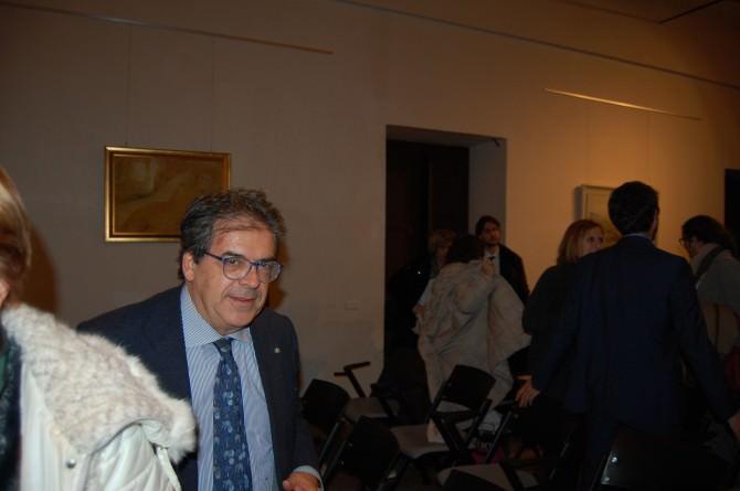 Sindaco Enzo Bianco