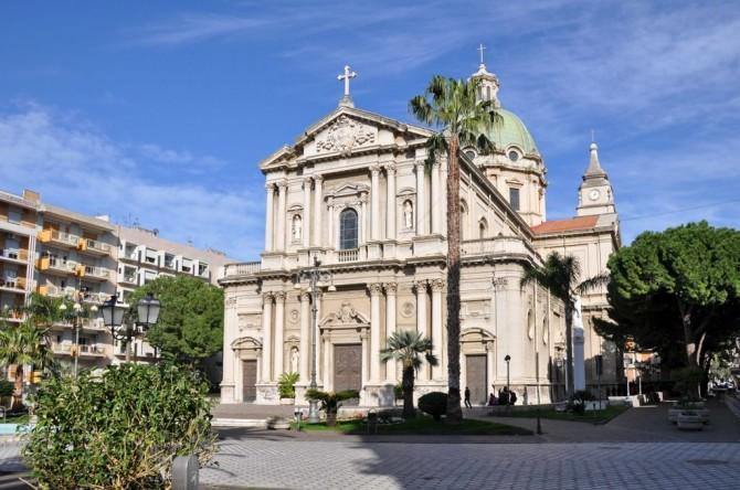 chiesa San Sebastiano Barcellona Pozzo di Gotto