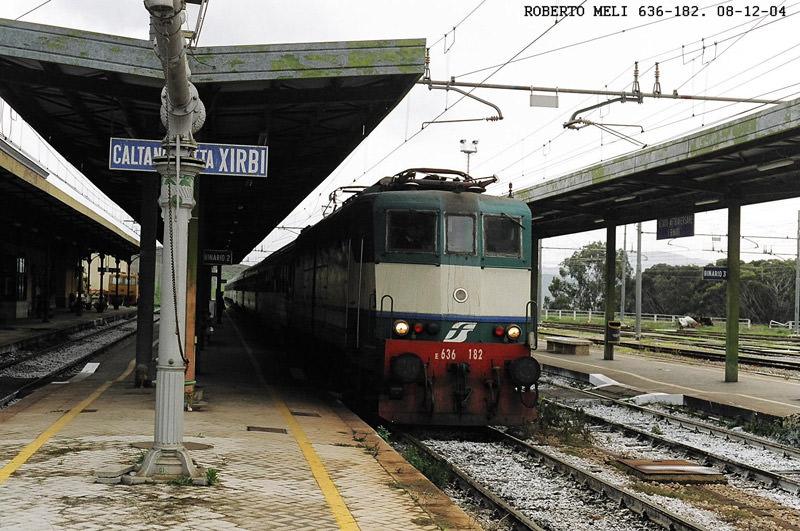 Treni in Sicilia e ritardi: la denuncia dei pendolari$
