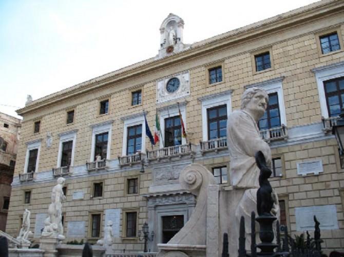 Il Comune di Palermo