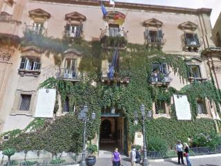 Comune di Agrigento - Foto tratta da Google Maps