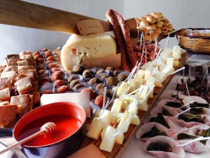 gastronomia iblei