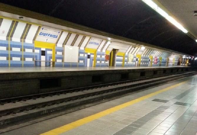 metro giuffrida