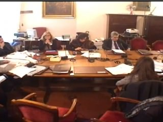La quinta commissione dell'Ars