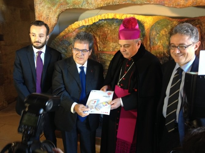 Presentazione Catania Pass Bianco-Gristina