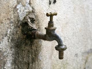 Problemi acqua tubature