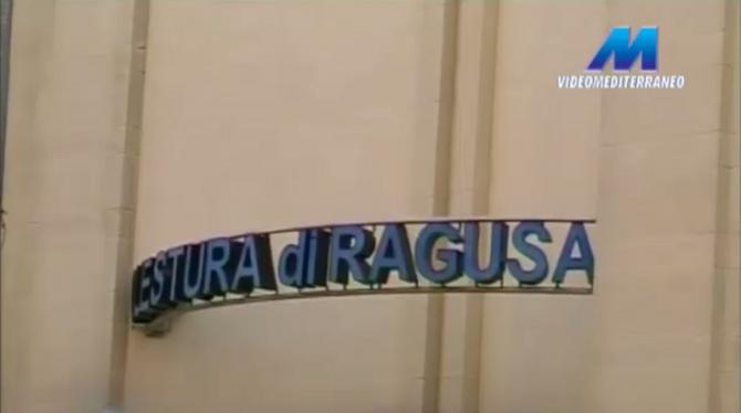 questura di Ragusa