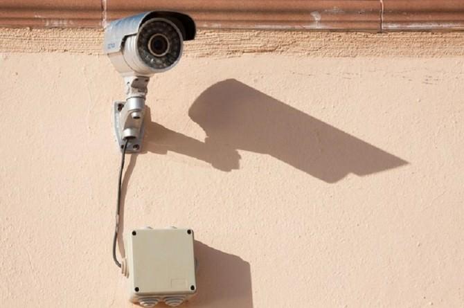 telecamera sicurezza