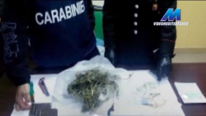 Bazar della droga