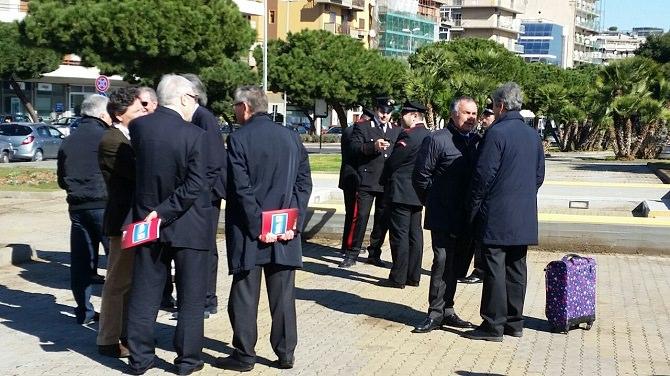 Intitolazione piazza a Candido Cannavò (11)