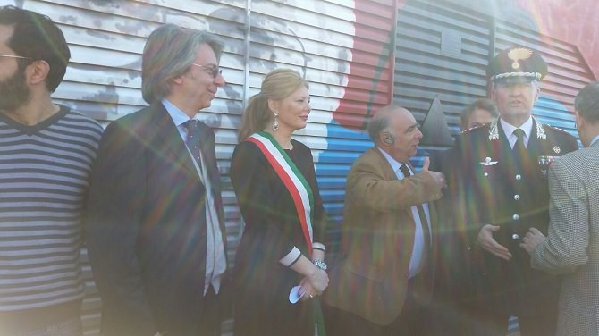 Intitolazione piazza a Candido Cannavò (3)