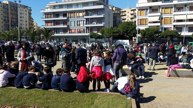 Intitolazione piazza a Candido Cannavò (9)