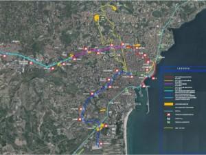 Nuova Linea Metropolitana