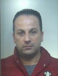 PASTORE Fabio, nato Catania il 31.01.1978