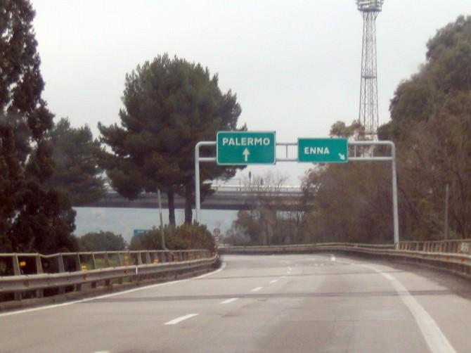 Autostrada Sicilia