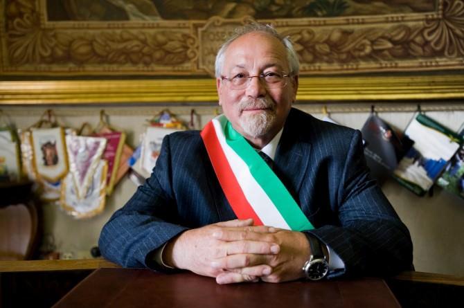 franco susino, ex sindaco di scicli
