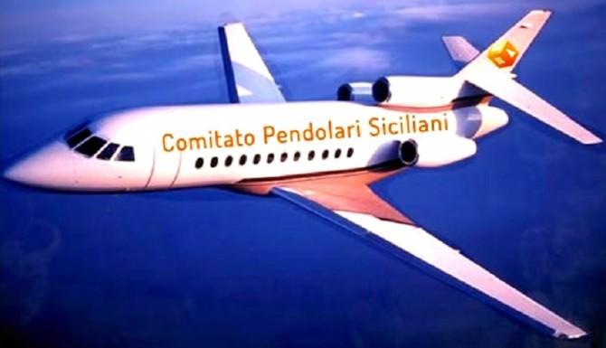 Aereo Pendolari Siciliani