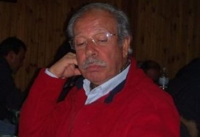 Benito Santalco