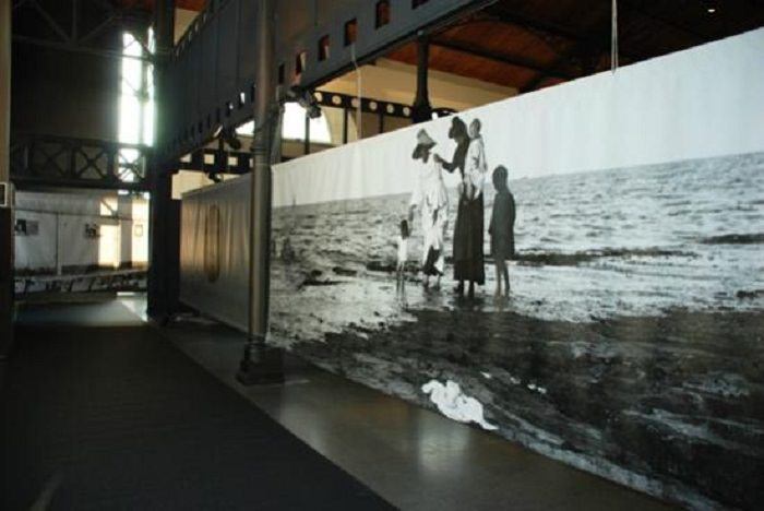 Ecomuseo del mare Palermo