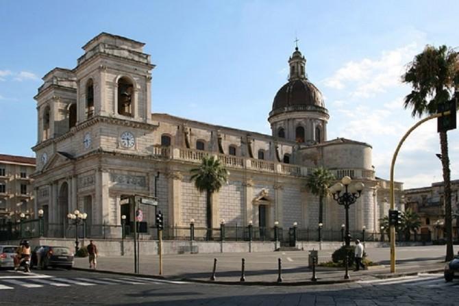 Duomo di Giarre foto di www.agriturismo-on-line.com