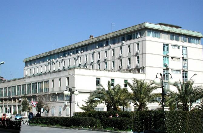 Tribunale Caltanissetta