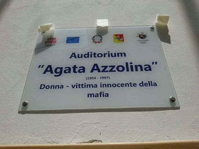Agata azzolina