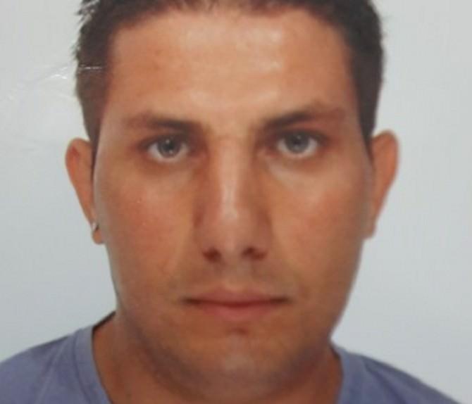 COMITO Roberto arresto boss