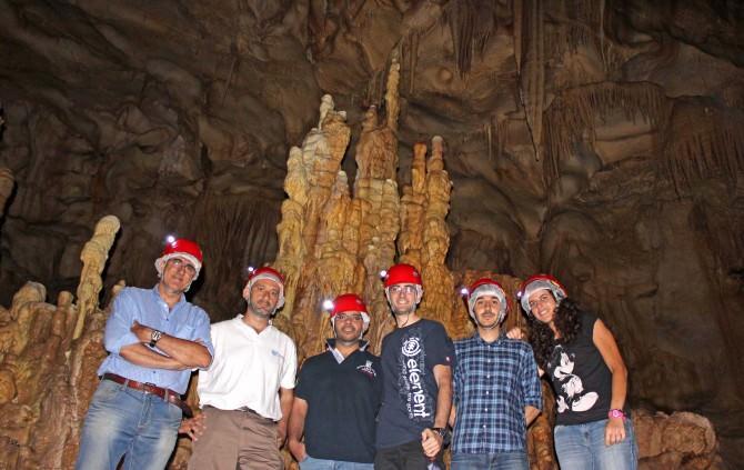 Grotta Monello Tour virtuale 23 giugno