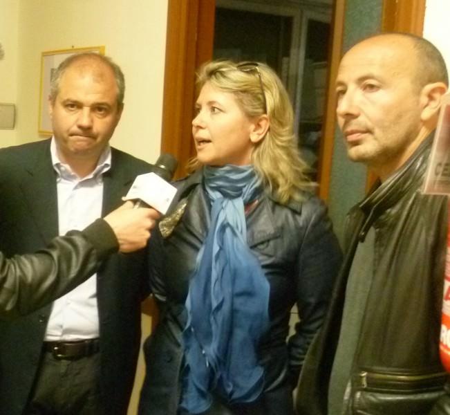 Macaddino, Giacalone, Santoro
