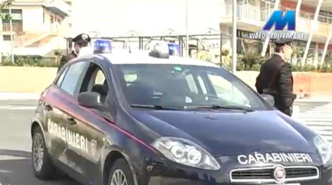 Picchia suocero dopo matrimonio carabinieri