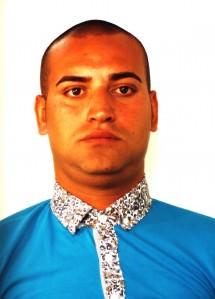 Vincenzo Verga, 29 anni
