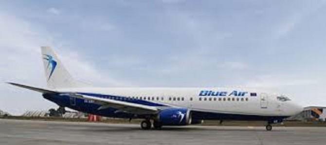 aereo Blue Air 3