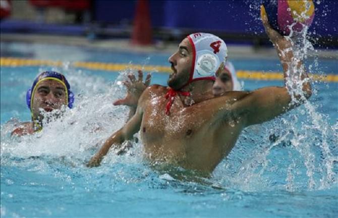 Damjan Danilovic Ortigia Siracusa 6/06/2015