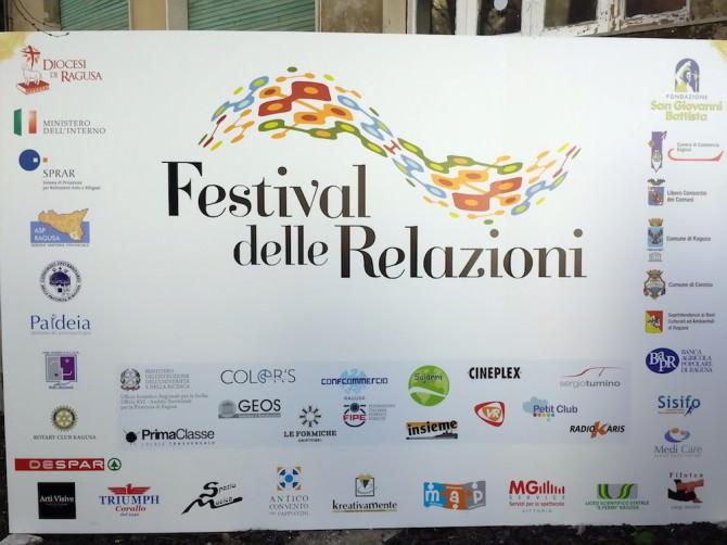 festival delle relazioni