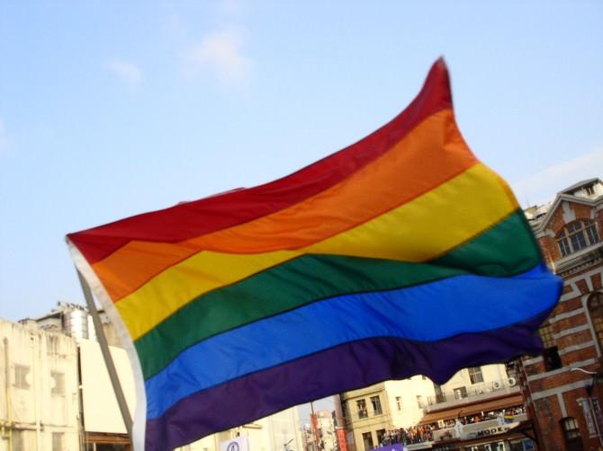 gay pride Sinodo gender game