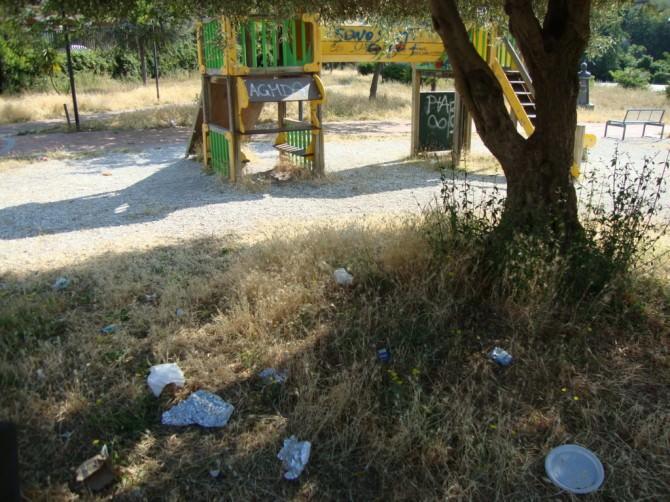 Il parco di via Marletta (FILEminimizer)