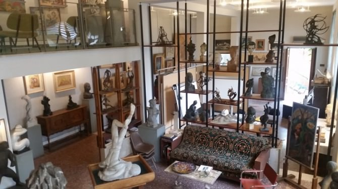 In viaggio alla scoperta dei musei catanesi: casa-museo Mendola