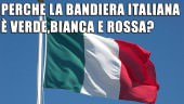 Tricolore italiano: storia della bandiera   VIDEO
