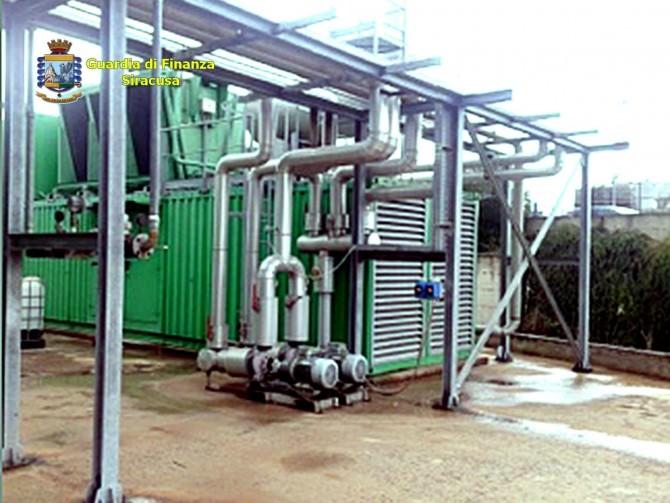 6500_Impianto biomasse