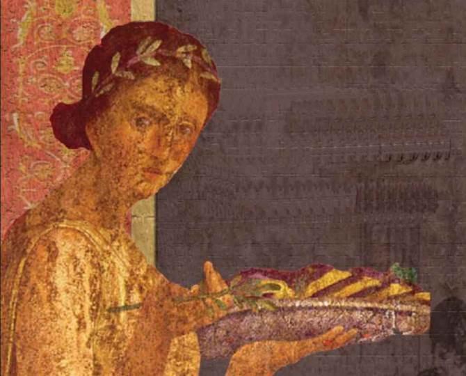 Alimentazione romana