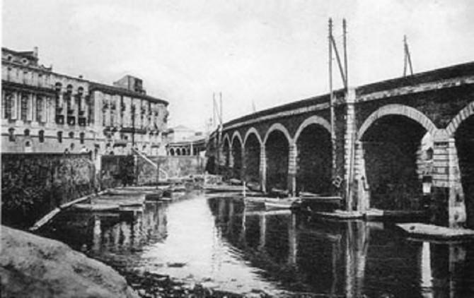 Archi della Marina 1