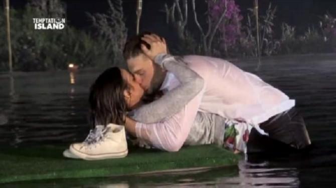 Salvatore e Teresa