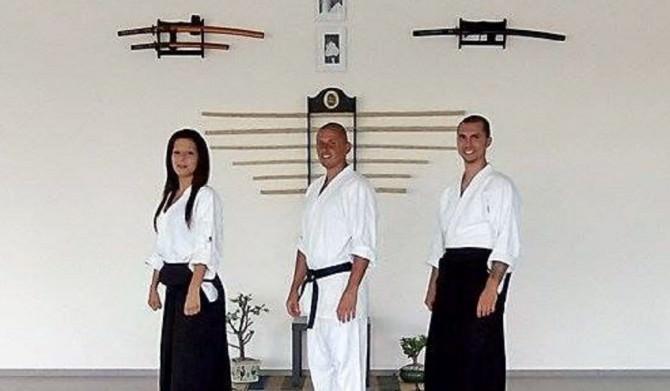 accademia aikido arti marziali