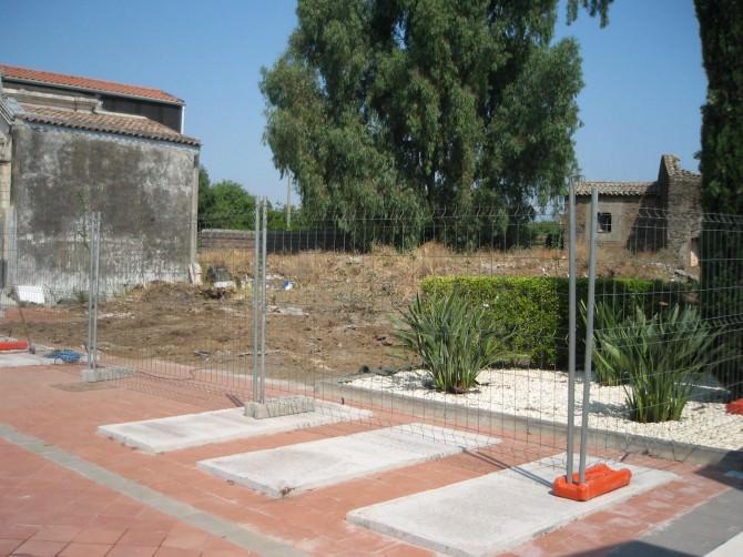 Comunicato stampa-304- inizio lavori al cimitero
