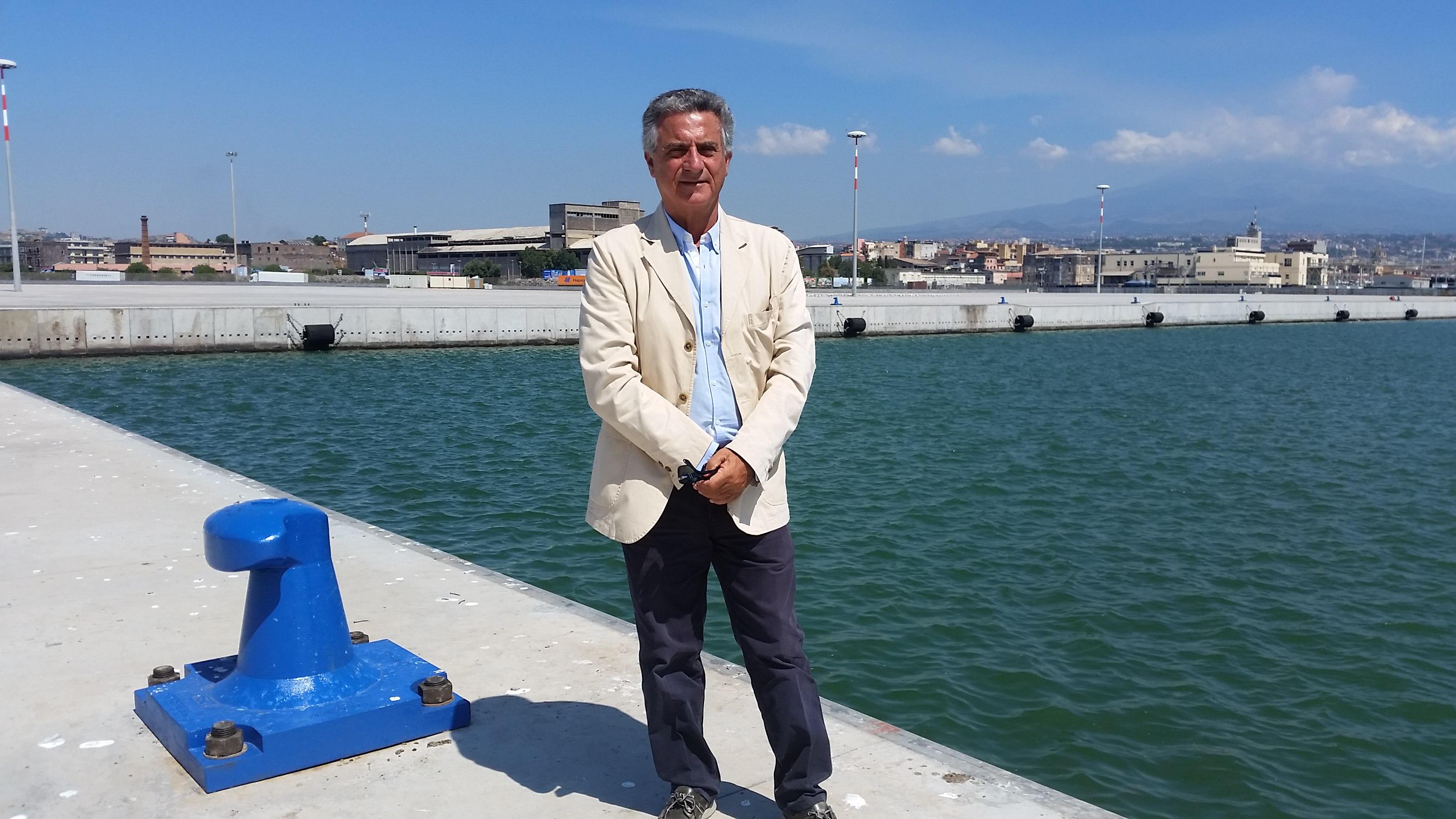 Cosimo-Indaco-commissario-autorità-portuale