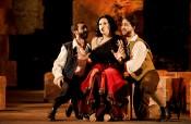 Carmen Taormina Teatro Antico