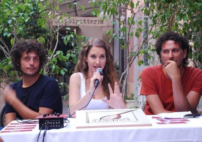 Forte Teatro Festival Messina 2015