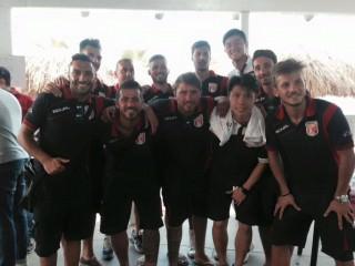 Canalicchio Beach Soccer 22 Luglio 2015