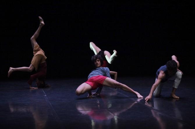 compagnia danza
