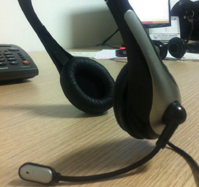 call center1